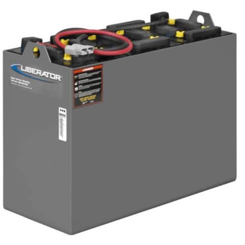 Forklift Battery Liberator