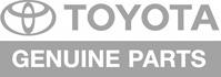 Toyota Genuine Parts image