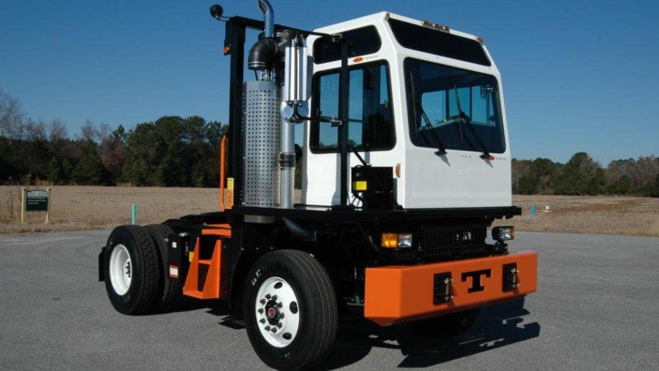 tico terminal tractor